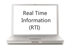 Real Time Information – Are you ready? | Accountants Belfast ...