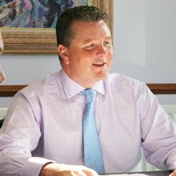 Mal McGrady BSc (Econ), FCA - Partner