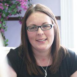Judith O'Hare