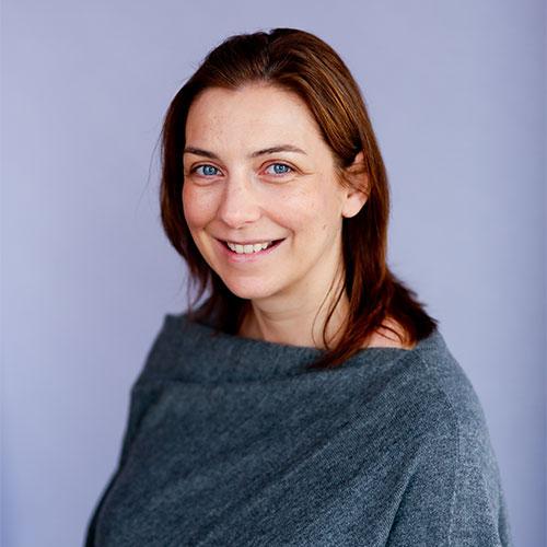 Priscilla Sunderland