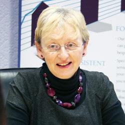 Lorraine Hunter BSc CTA