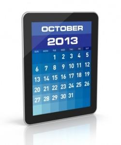 Oct 2013